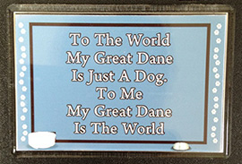 Fridge Magnet 8